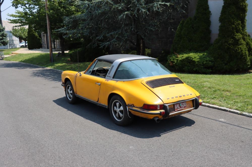 Used 1973 Porsche 911S  | Astoria, NY