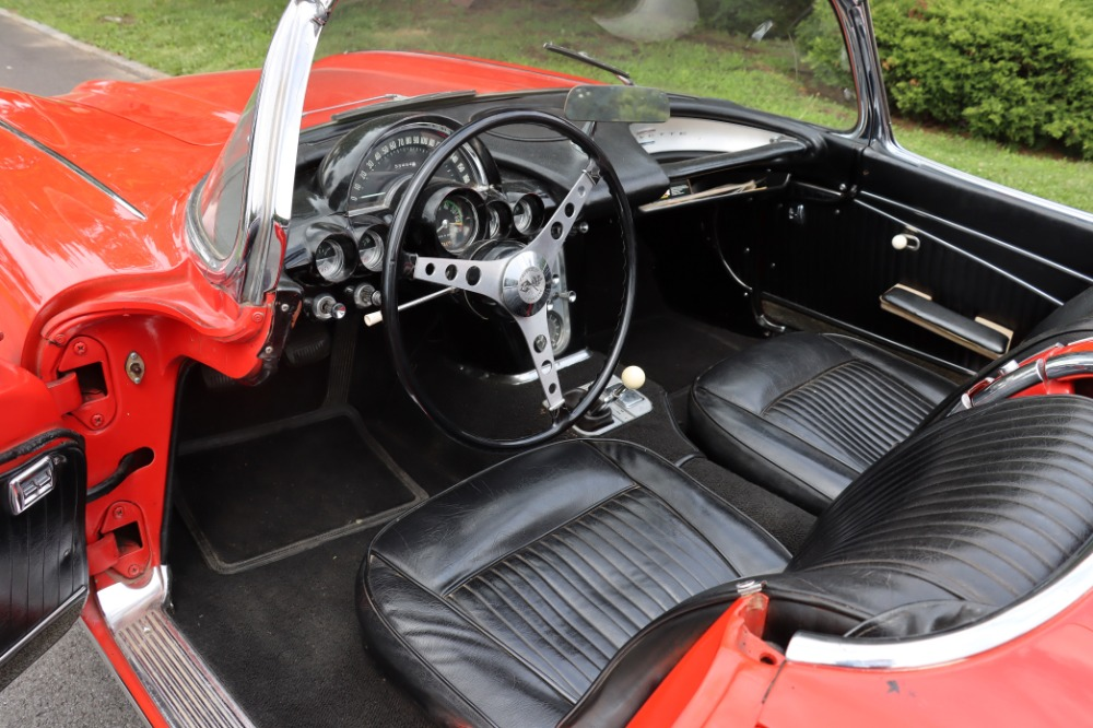 Used 1962 Chevrolet Corvette  | Astoria, NY