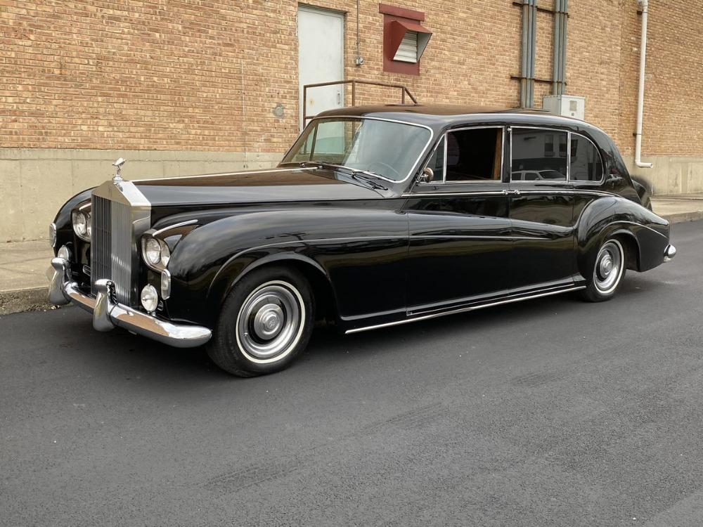 Used 1963 Rolls-Royce Phantom V  | Astoria, NY