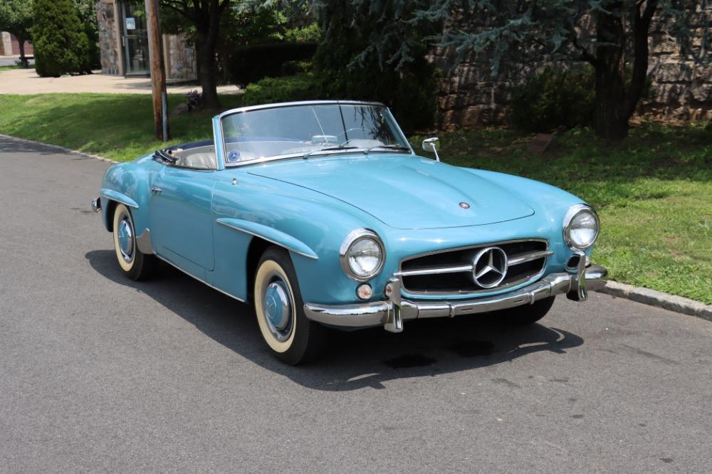 Used 1959 Mercedes-Benz 190SL    Astoria, NY
