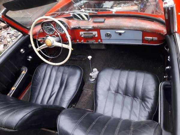 Used 1961 Mercedes-Benz 190SL  | Astoria, NY