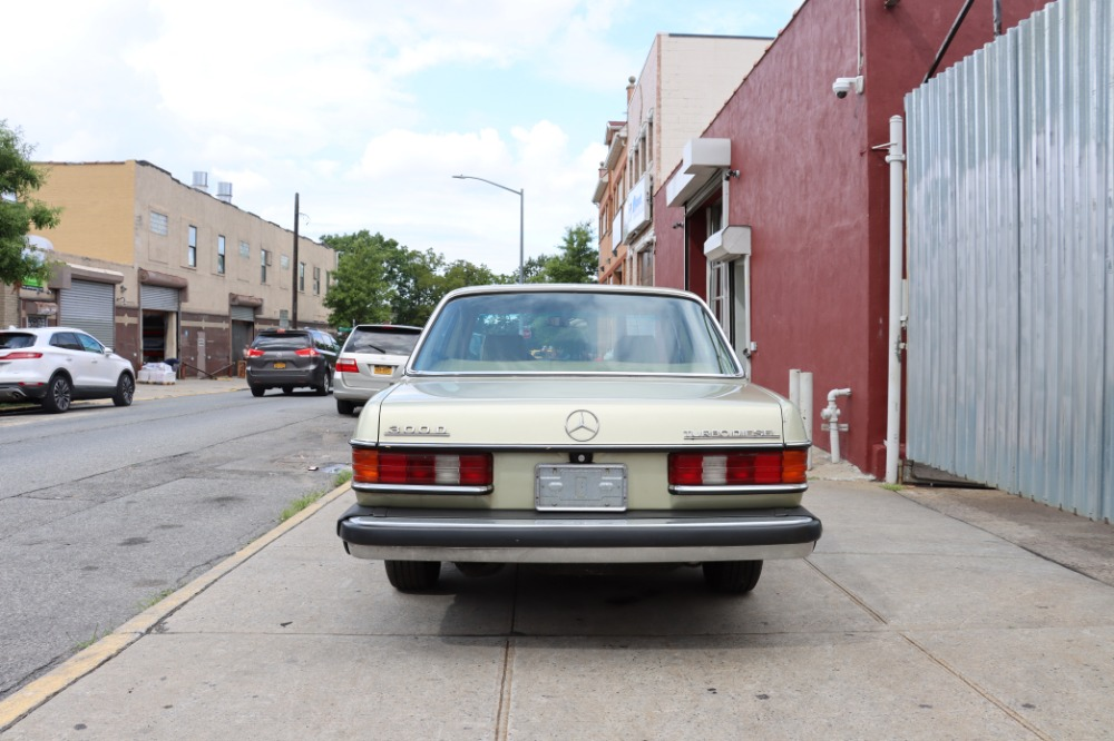 Used 1984 Mercedes-Benz 300D  | Astoria, NY
