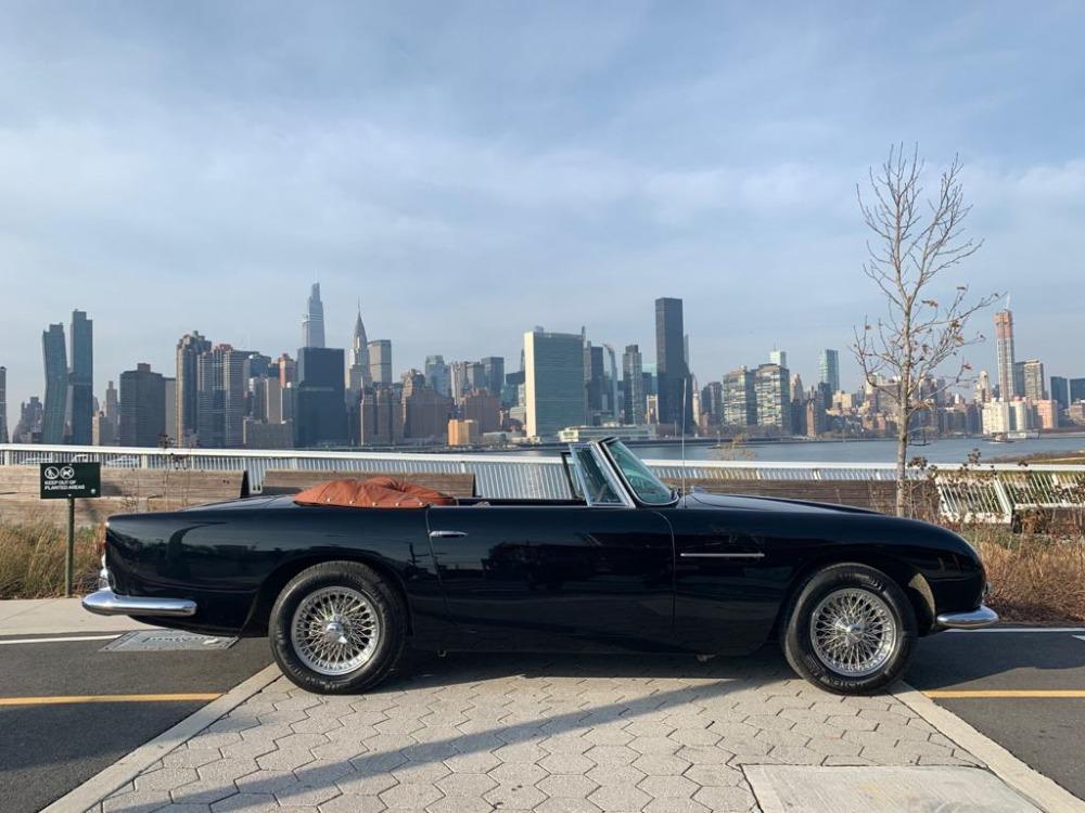 Used 1964 Aston Martin DB5 Convertible  | Astoria, NY