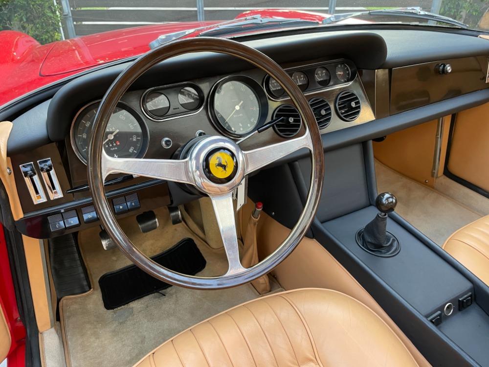 Used 1967 Ferrari 330GT 2+2  | Astoria, NY