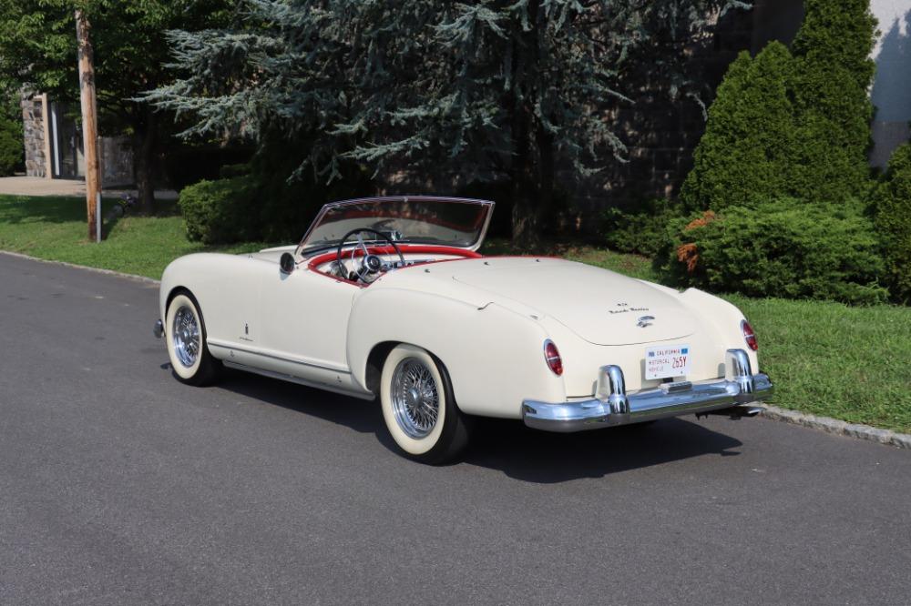 Used 1953 Nash Healey Roadster  | Astoria, NY