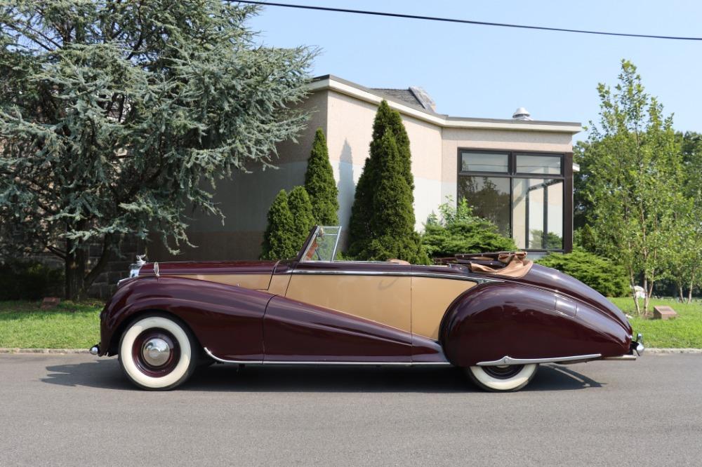Used 1952 Bentley Mark VI  | Astoria, NY