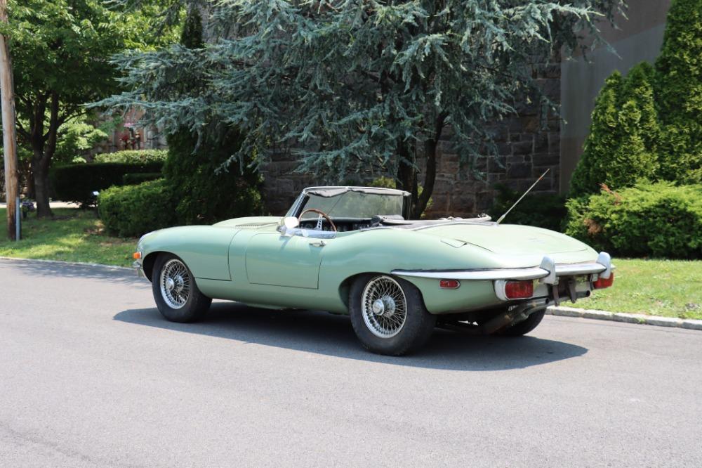 Used 1970 Jaguar E-Type  | Astoria, NY