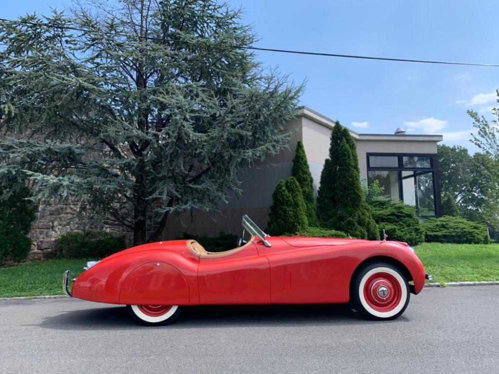 Used 1954 Jaguar Xk120  | Astoria, NY