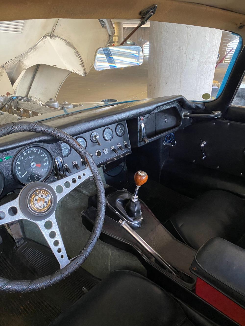 Used 1963 Jaguar E-Type    Astoria, NY
