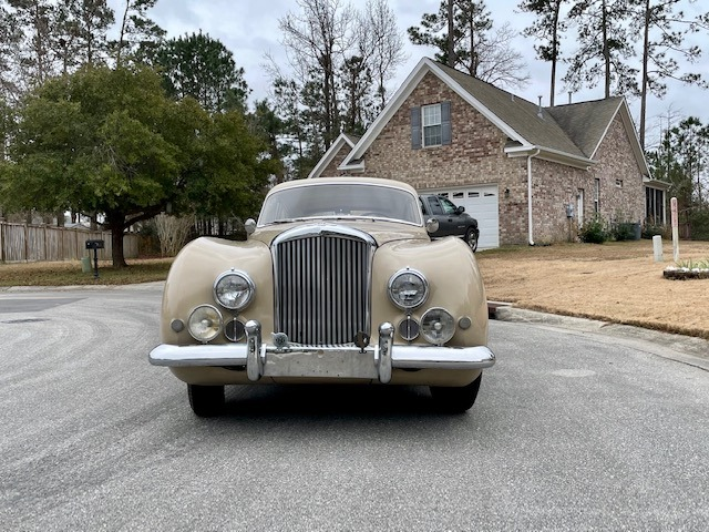 Used 1952 Bentley R Type Continental    Astoria, NY