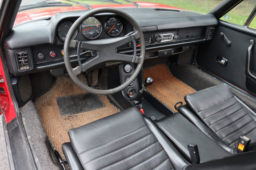 Used 1976 Porsche 914    Astoria, NY