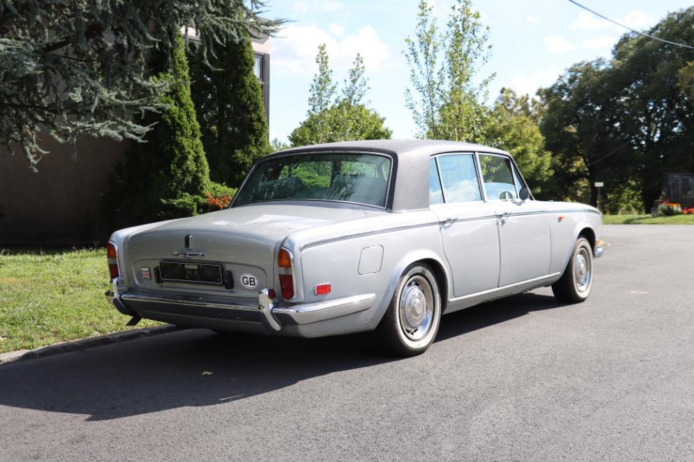 Used 1974 Rolls-Royce Silver Shadow  | Astoria, NY