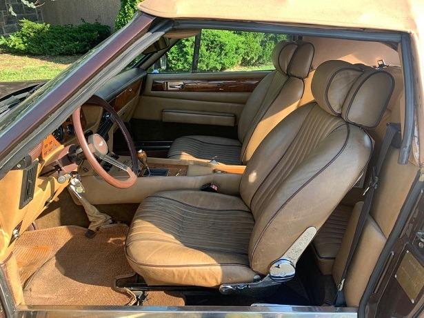 Used 1982 Aston Martin V8 Volante    Astoria, NY