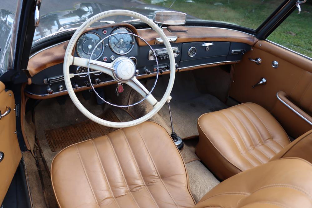 Used 1963 Mercedes-Benz 190SL  | Astoria, NY