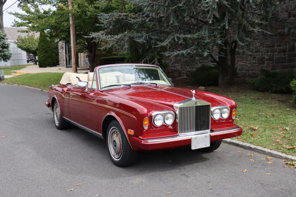 Used 1995 Rolls-Royce corniche IV  | Astoria, NY