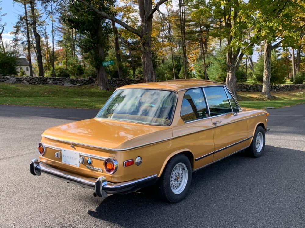 Used 1973 BMW 2002 Tii  | Astoria, NY