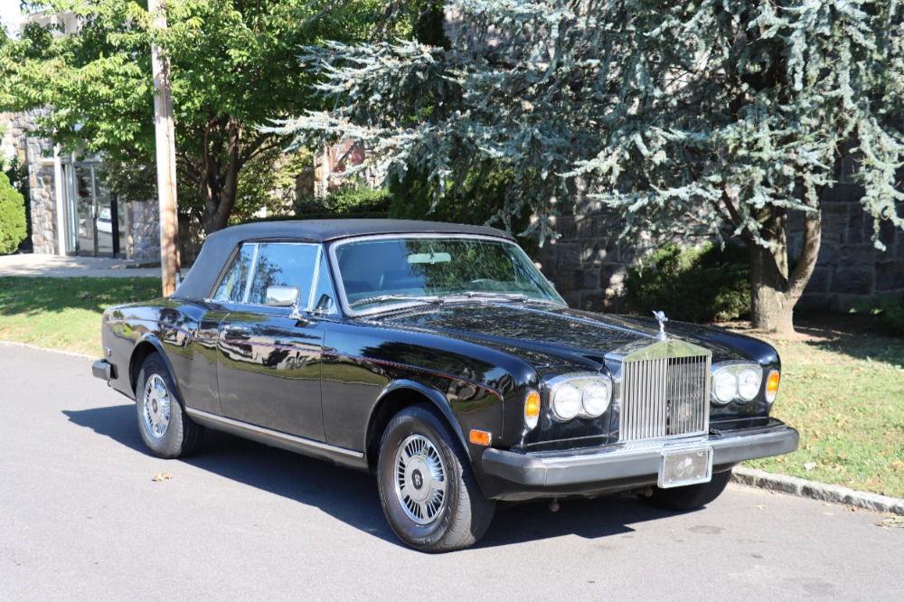 Used 1982 Rolls-Royce Corniche    Astoria, NY